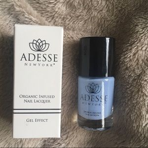 Adesse Nail Laquer Gel Effect